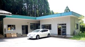 小林営業所の写真