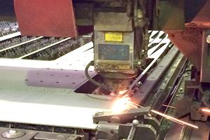 産業機器のイメージ画像